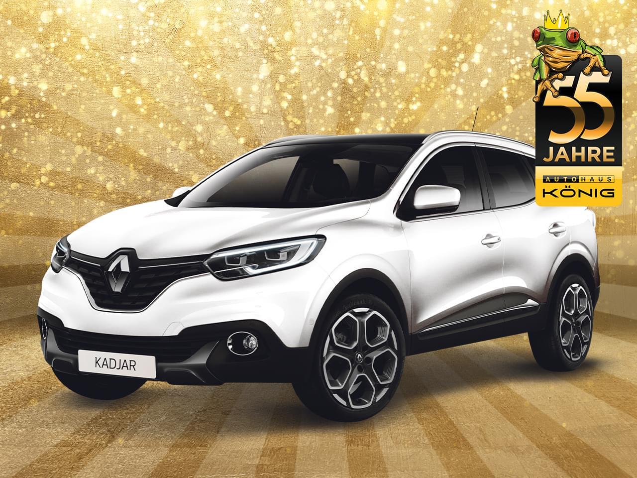 Renault Kadjar Life ENERGY TCe 140 GPF