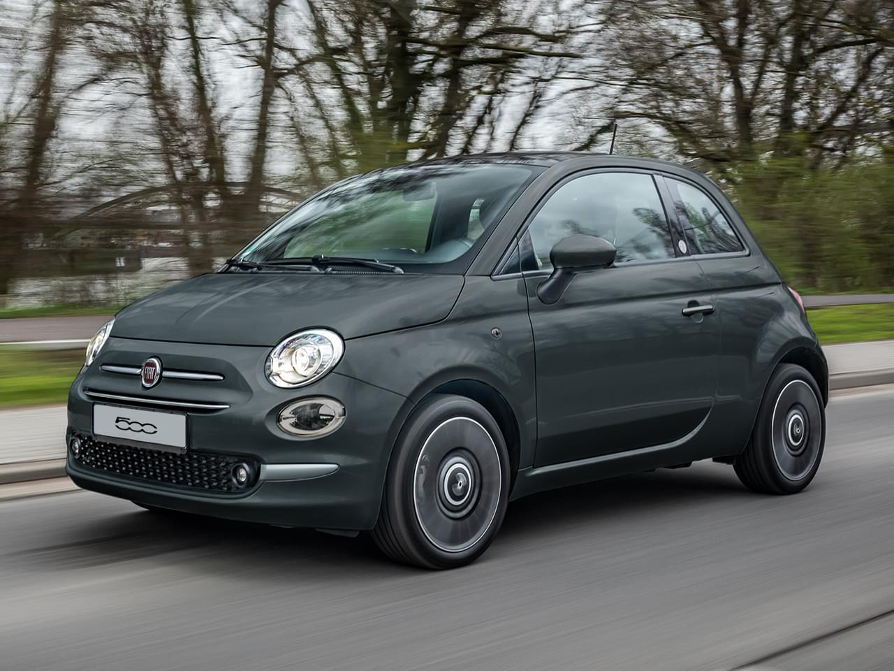 Fiat 500 Lounge Click & Collect 1.0 GSE HYBRID