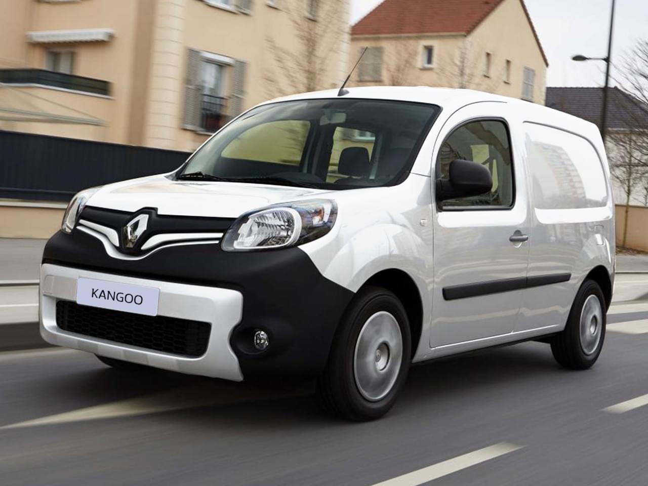 Renault Kangoo Automatik Rapid Extra Benzin TCe 115 EDC AUTOMATIK