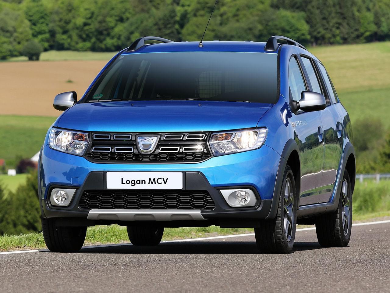 Dacia Logan MCV Stepway TCe 90