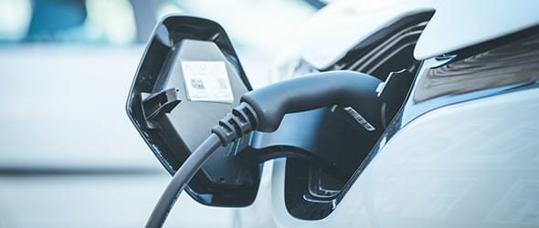 Entdecken Sie die König Elektromobilität