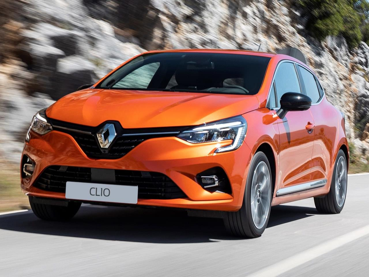 Renault Clio Edition One TCe 130 Automatik