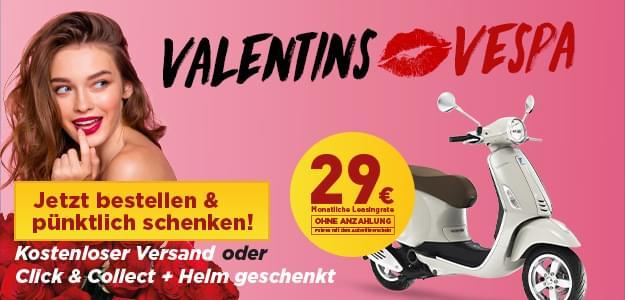 Der heißeste Valentinstag für nur 29 Euro!!