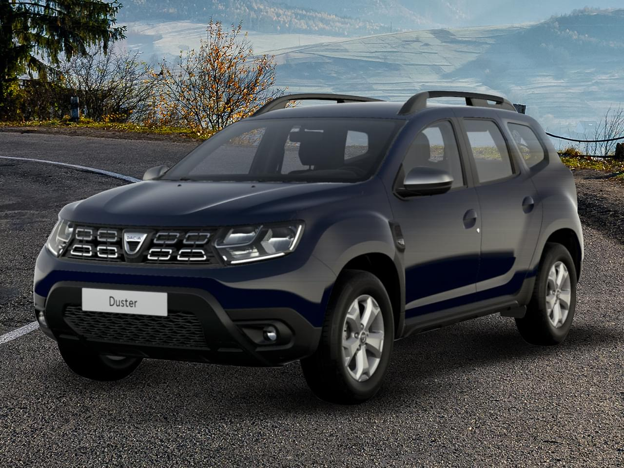Dacia Duster Comfort TCe 100 ECO-G Flüssiggas