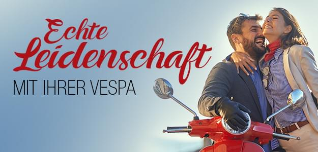 König Vespa-Portal - Nützliches für Sie und Ihre Vespa