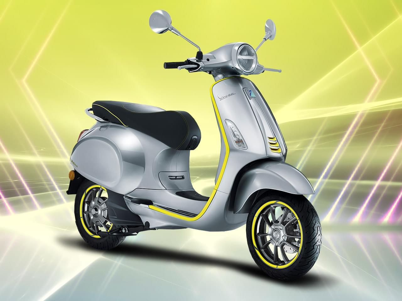 Vespa Elettrica  70 km/h E-Roller