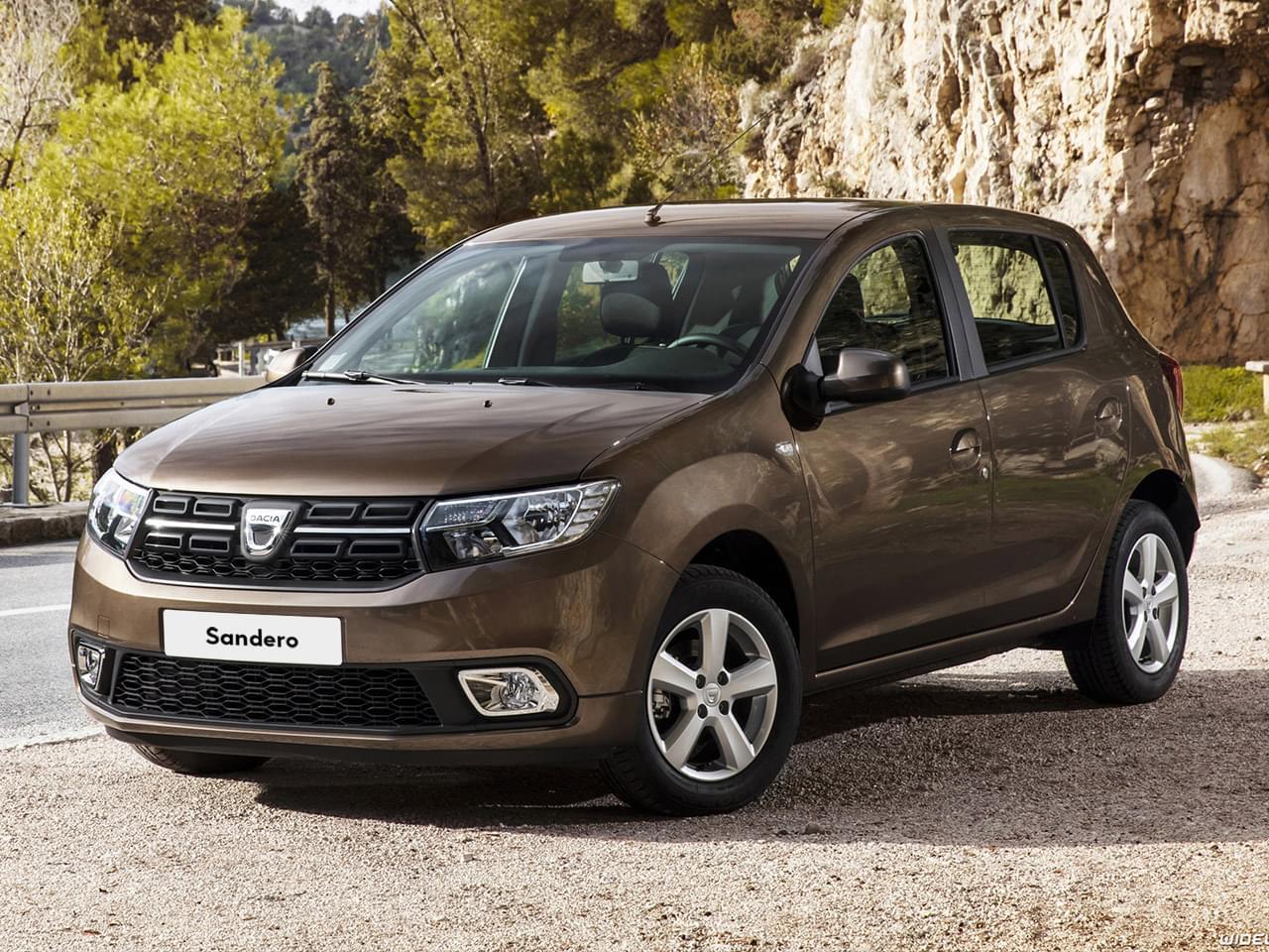 Dacia Sandero Comfort SCe 75