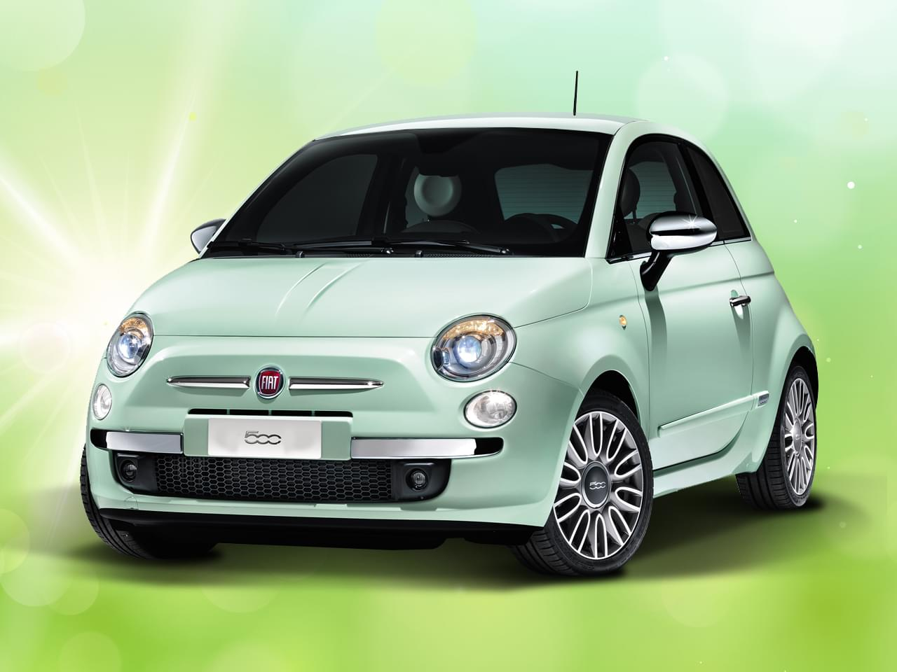 Fiat 500 Pop 1.0 GSE HYBRID