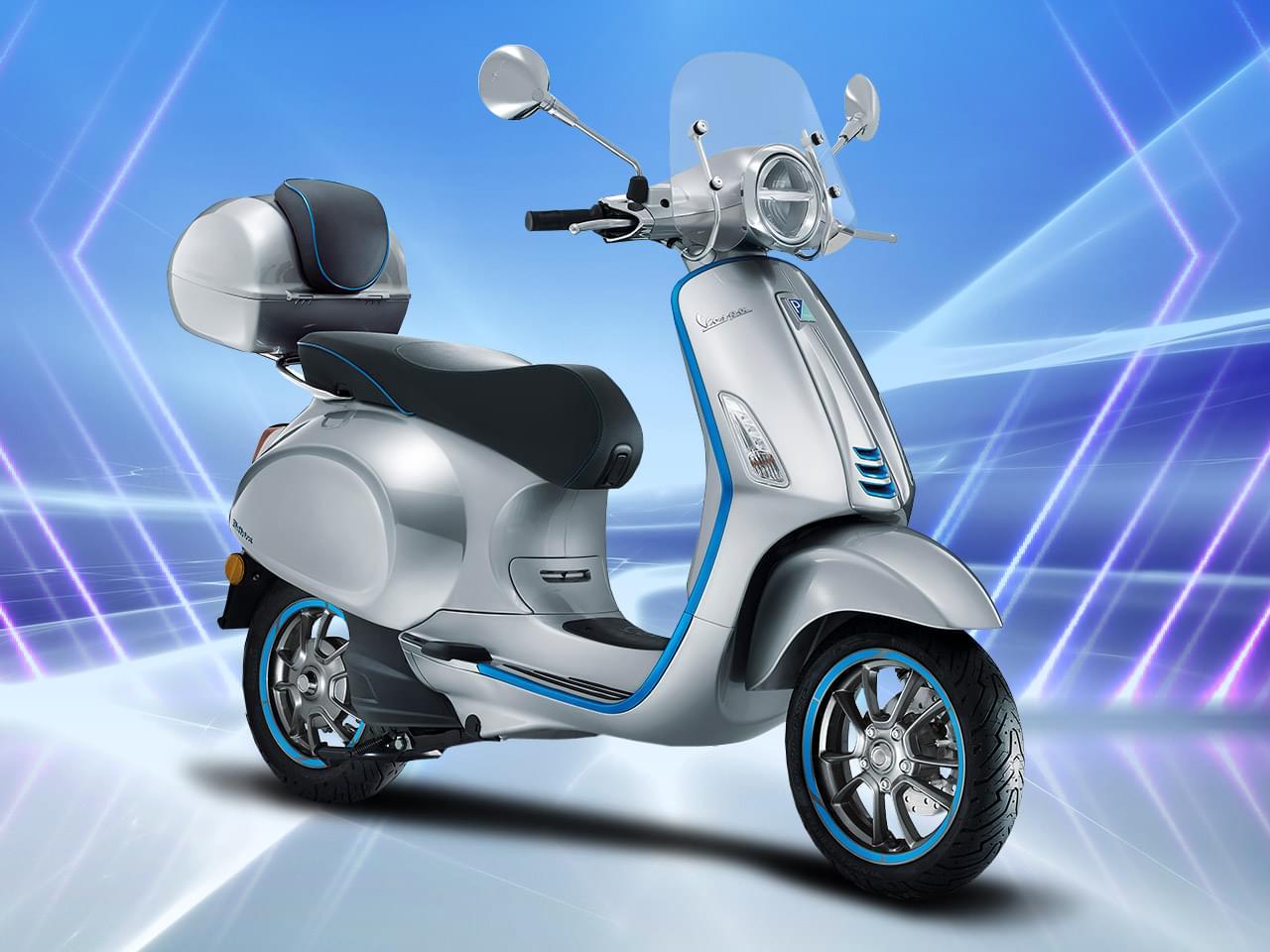 Vespa Elettrica  50 km/h E-Roller