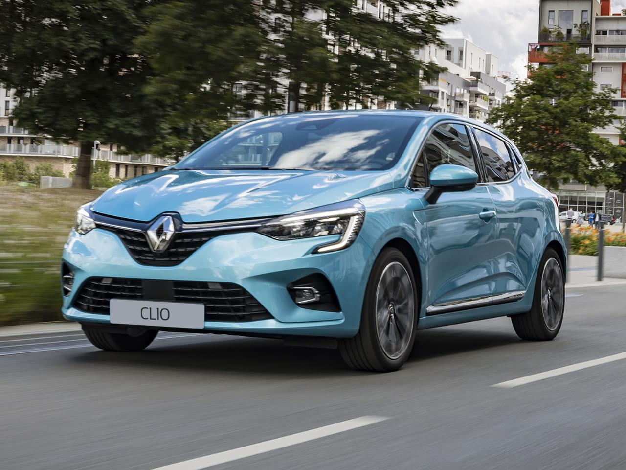 Renault Clio Experience E-TECH 140 Automatik