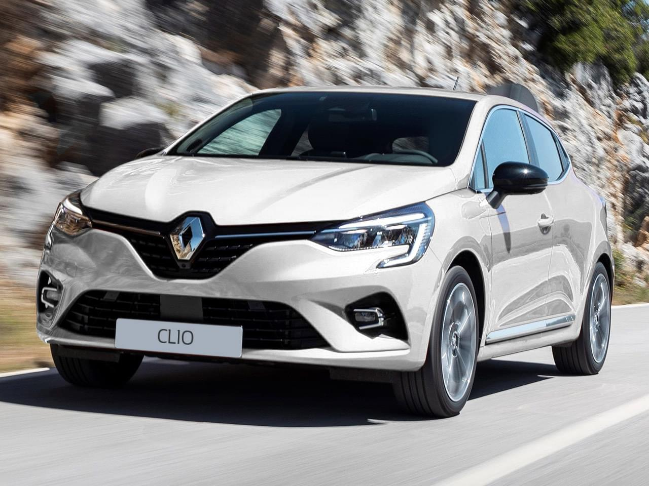 Renault Clio Experience TCe 100