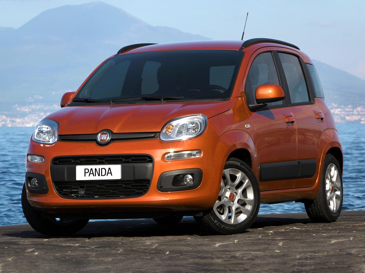 Fiat Panda Easy 1.2 8V