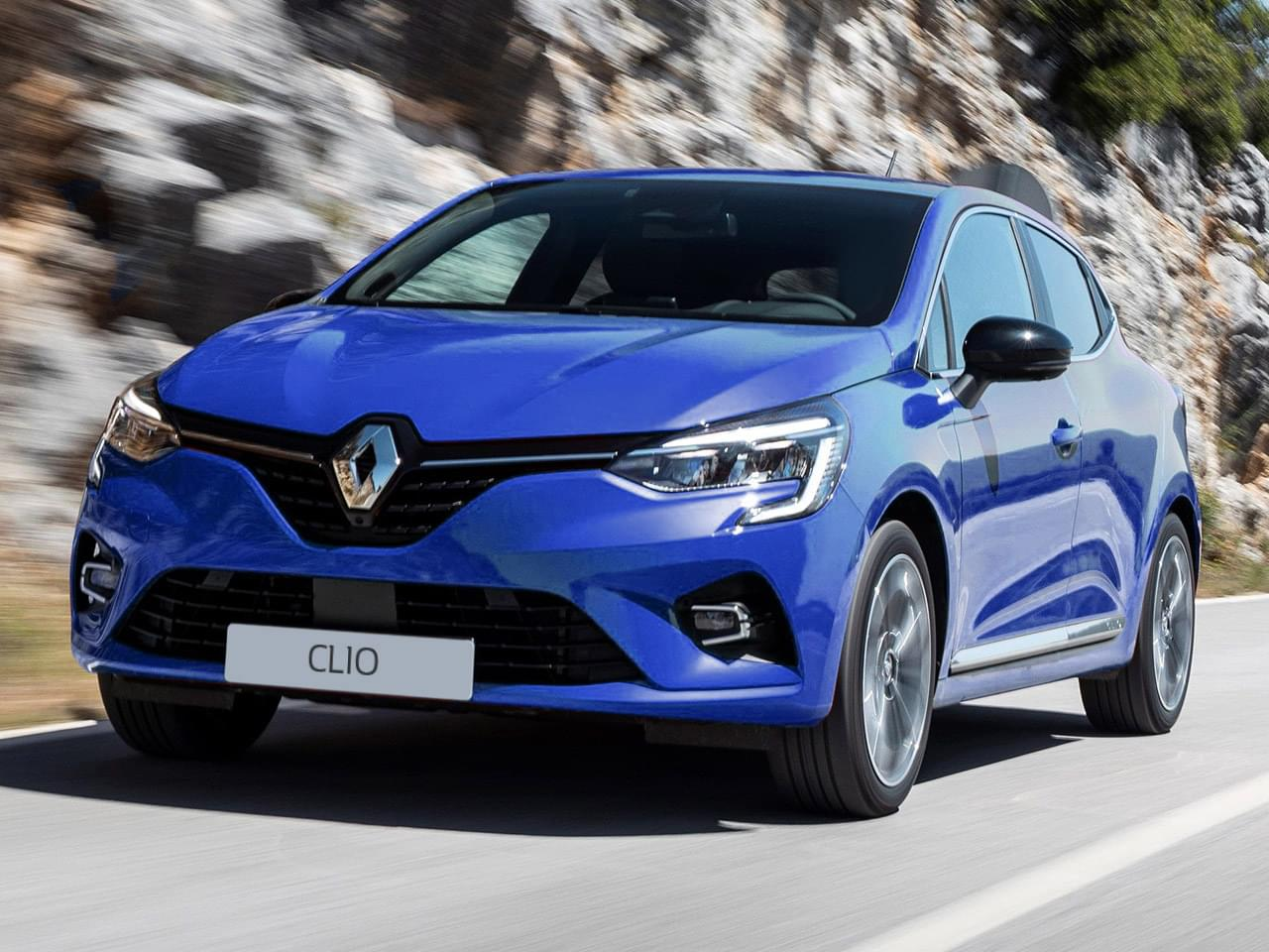 Renault Clio Experience TCe 90