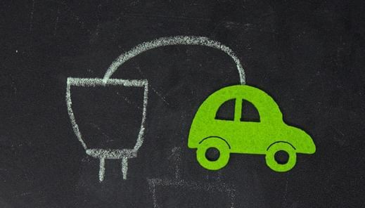 Zukunft: Elektro-Antrieb! Wir versorgen Sie mit nützlichen Informationen.