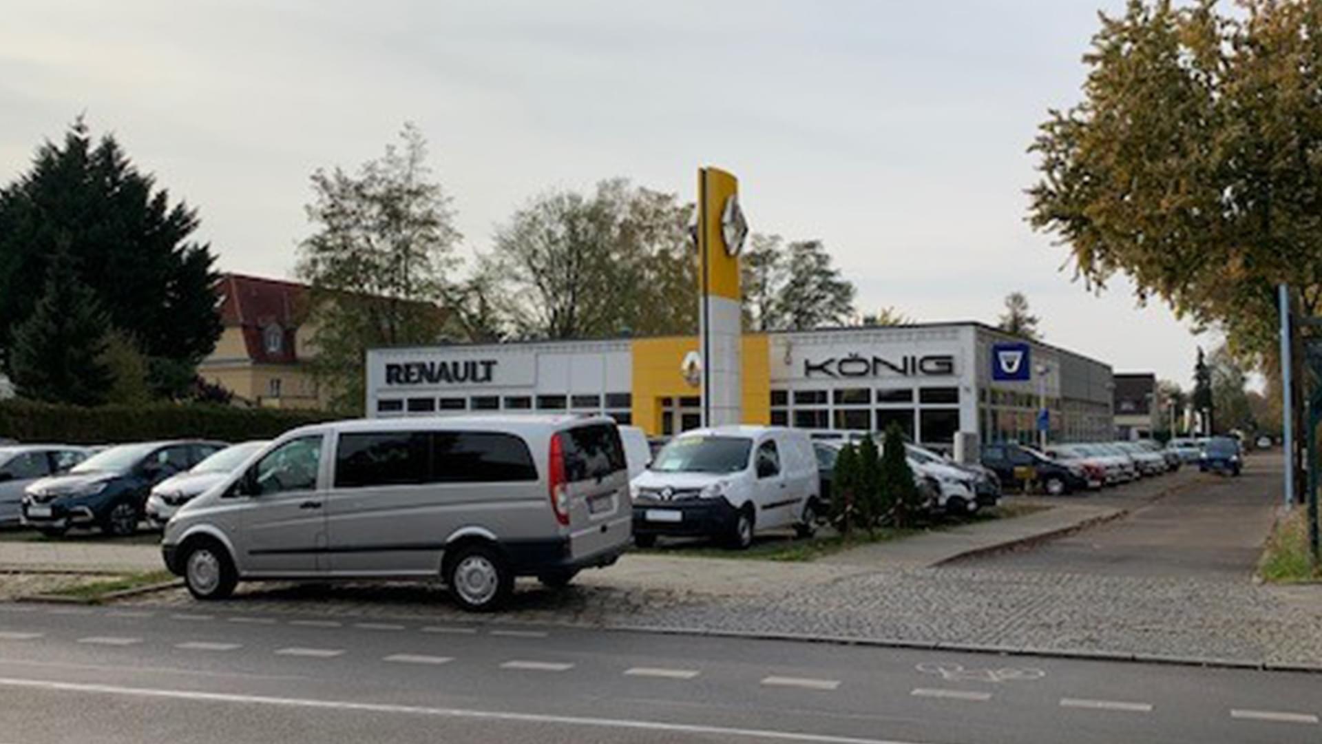 Berlin-Köpenick