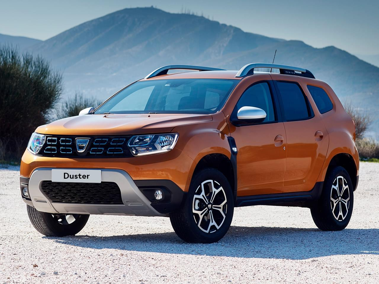 Dacia Duster Adventure TCe 130 2WD GPF